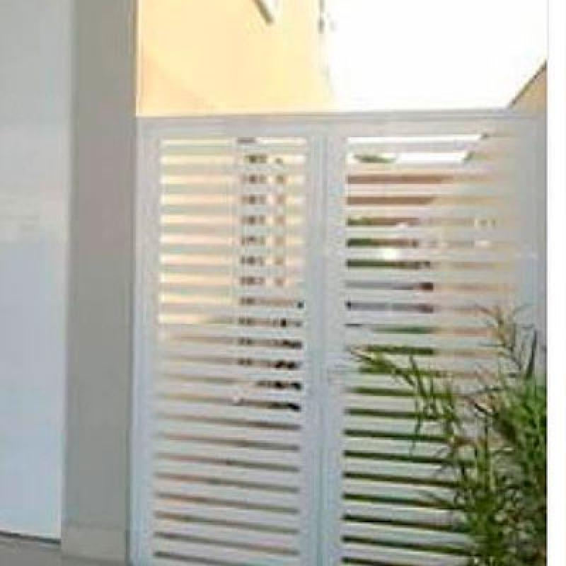 Comprar Esquadrias de Aluminio sob Medida Jardim São Domingos - Esquadrias de Alumínio