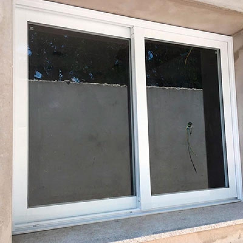 Esquadrias de Alumínio para Janelas Vila Gênesis - Esquadrias de Alumínio para Quarto