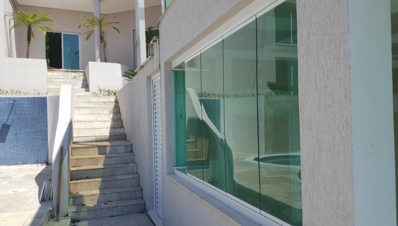 Onde Encontrar Vidraçaria para Janelas Jardim Santa Marcelina - Vidraçaria Próximo a Mim