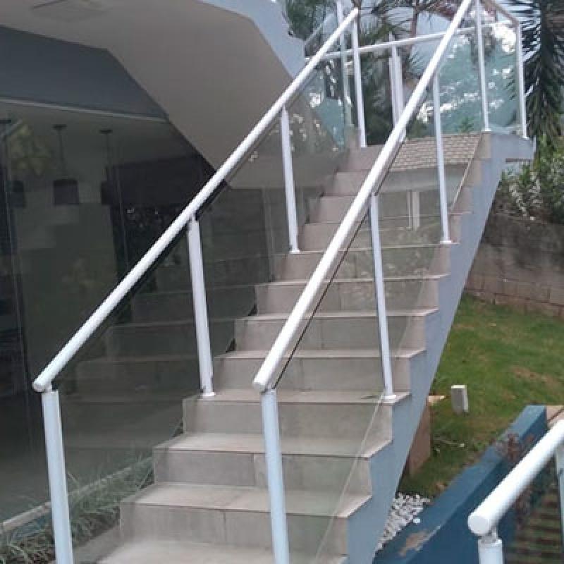 Quanto Custa Esquadrias de Aluminio sob Medida Santo Antônio de Posse - Esquadrias de Aluminio Portas