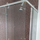 box de vidro de correr para banheiro