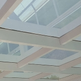 cobertura de vidro para corredor Jardim Nilópolis(Campinas)