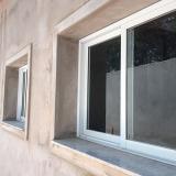 comprar esquadrias de alumínio janelas Jardim do Trevo
