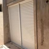 comprar esquadrias de alumínio para janelas Jardim Professora Tarcilla