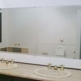 empresa de espelho para quarto Jardim Fernanda II