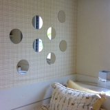 empresa de espelhos decorativos Vila Rica