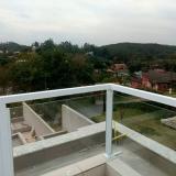 empresa de guarda corpo de vidro para piscina Vila Joaquim Inácio