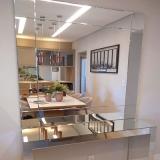 espelho de mesa melhor preço Residencial Campo Florido