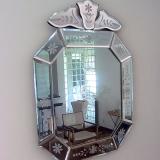 espelho decorativo melhor preço Vila San Martin