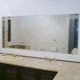 espelho para quarto Jardim do Vovô