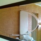 espelhos decorativos Jardim das Andorinhas