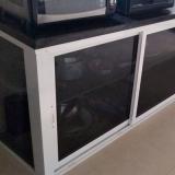 esquadrias de alumínio para cozinha