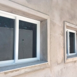 esquadrias de alumínio para janelas valor Jardim Carlos Lourenço