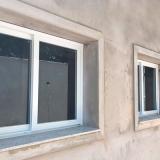 esquadrias de alumínio para janelas valor Jardim Campineiro