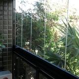 fechamentos de vidro sacada Jardim Von Zuben