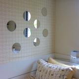 fornecedor de espelho decorativo Residencial Parque Bandeirantes
