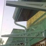 loja de cobertura de vidro para varanda Vila Nova