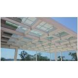 onde encontrar vidraçarias e esquadrias Parque Camélias