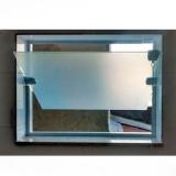 onde encontro janela de banheiro de vidro Parque Santa Bárbara