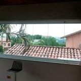 onde encontro janela grande de vidro Vila Marta