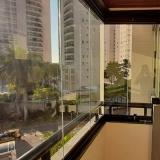 preço de fechamento de vidro sacada Jardim Miranda