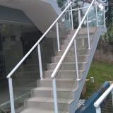 quanto custa esquadrias de aluminio sob medida Vila Orozimbo Maia