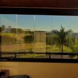 valor de fechamento de sacada com vidro de correr Vila Joaquim Inácio