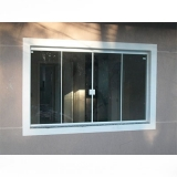valor de janela para cozinha de vidro Jardim Monte Belo II