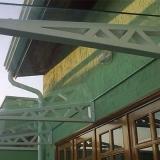 venda de cobertura de vidro para varanda Mansões Santo Antônio