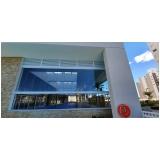 vidraçaria para janelas orçamentos Vila Nova