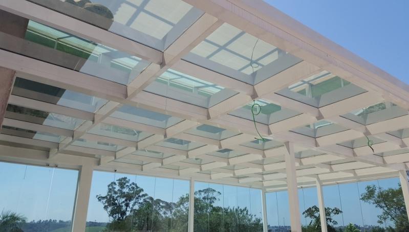 Vidraçarias Jardim Campo Belo II - Vidraçaria Campinas